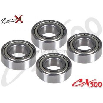 CopterX (CX500-09-03) 8x16x5mm BearingsCopterX CX 500 Parts
