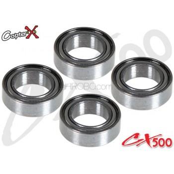 CopterX (CX500-09-04) 6x10x3mm BearingsCopterX CX 500 Parts