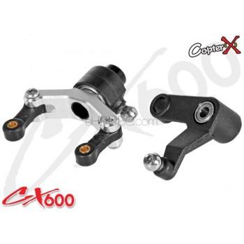 CopterX (CX600BA-02-04) Tail Rotor Slider SetCopterX CX 600E PRO Parts