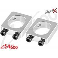 CopterX (CX600BA-03-06) Metal Elevator Servo Mount