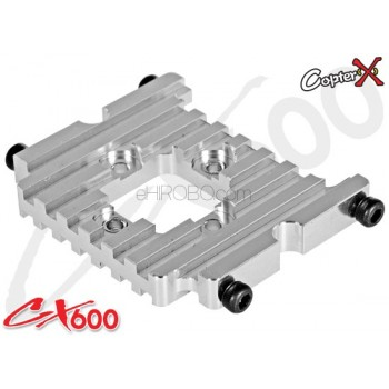 CopterX (CX600BA-03-13) Motor MountCopterX CX 600E PRO Parts