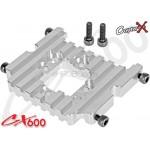CopterX (CX600BA-03-18) Motor Mount V2