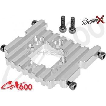 CopterX (CX600BA-03-18) Motor Mount V2CopterX CX 600E PRO Parts