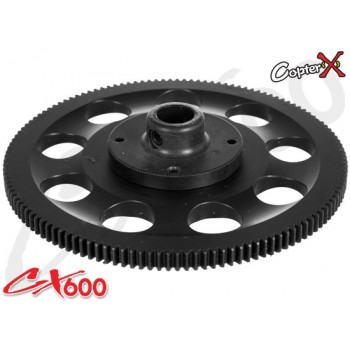 CopterX (CX600BA-05-03) CNC Autorotation Tail Drive GearCopterX CX 600E PRO Parts