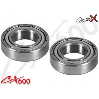 CopterX (CX600BA-09-03) 10X19X5mm BearingsCopterX CX 600E PRO Parts