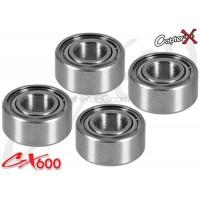 CopterX (CX600BA-09-04) 4X9X4mm Bearings