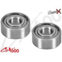 CopterX (CX600BA-09-10) 3X7X3mm Bearings