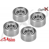 CopterX (CX600BA-09-11) 2X5X2.5mm Bearings