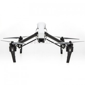 DJI Inspire 1 Part 58 Aircraft (excludes Remote Controller, Camera, Battery and Battery Charger)