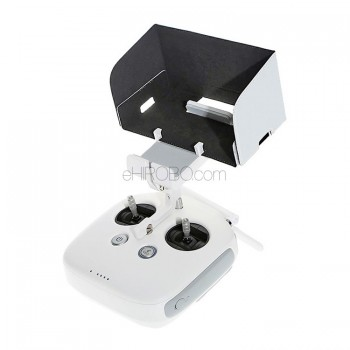 DJI Inspire 1 Phantom 3 Part 56 Remote Controller Monitor Hood (For Smartphones)