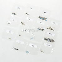 DJI Phantom 3 Part 41 Screw Set