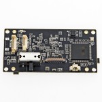 DJI (DJI-ZENMUSE-Z15-33) HDMI PCBA Board for BMPCC