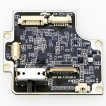 DJI (DJI-ZENMUSE-Z15-58) HDMI PCBA Board for GH4