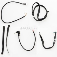 DJI (DJI-ZENMUSE-Z15-61) Cable Pack for GH4