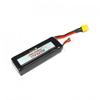 Free X (FREEX-FX4-021) 11.1V  2700mAh Li-Po Battery