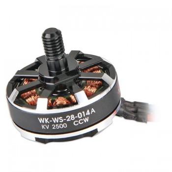 WALKERA (HM-F210-Z-22) Brushless Motor (CCW)(WK-WS-28-014A)