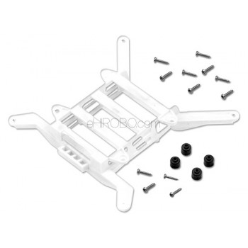 WALKERA (HM-QR-W100-Z-11) Battery frame(FPV)Walkera QR W100S Parts