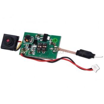 WALKERA (HM-QR-W100-Z-12) Transmitter(TX5805 CE)Walkera QR W100S Parts