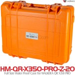 WALKERA (HM-QR-X350-PRO-Z-20) Full Size Water Proof Case for WALKERA QR X350 PRO