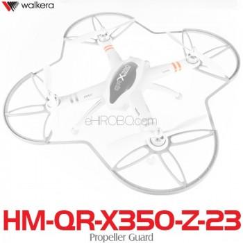 WALKERA (HM-QR-X350-Z-23) Propeller GuardWalkera QR X350 Parts