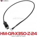 WALKERA (HM-QR-X350-Z-24) Video Cable for GoPro