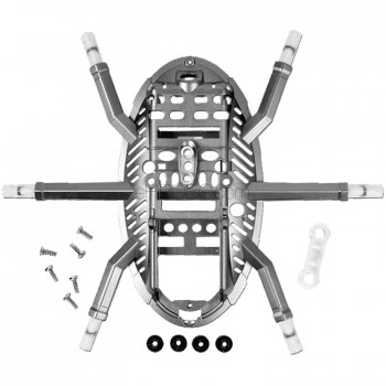WALKERA (HM-QR-Y100-Z-03) Lower Body Cover