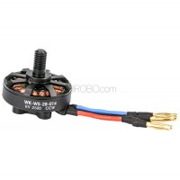 WALKERA (HM-RUNNER-250-Z-15) Brushless Motor (CCW)(WK-WS-28-014)
