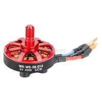 WALKERA (HM-RUNNER-250(R)-Z-10) Brushless Motor (CCW)(WK-WS-28-014)