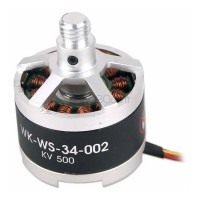 WALKERA (HM-SCOUT-X4-Z-12) Brushless Motor (dextrogyrate thread)(WK-WS-34-002)