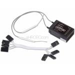 WALKERA (HM-SCOUT-X4-Z-16) Receiver (DEVO-RX709 FCC)
