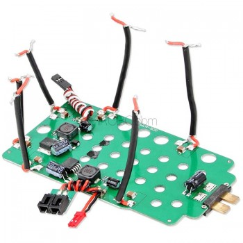 WALKERA (HM-TALI-H500-Z-18) Power Board