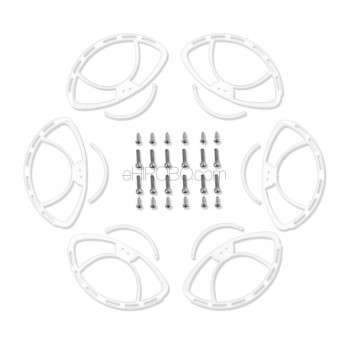 WALKERA (HM-TALI-H500-Z-28) Propeller Guard (White)
