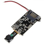 HUBSAN (HS-H107C-A34) HD Camera PCB Module (200W)