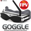 WALKERA Goggle FPV Wireless 5.8GHz Video GlassesFPV System / Parts