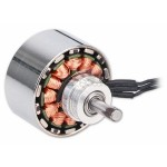 WALKERA (WK-G-2D-Z-03(M)-170MM) Brushless Motor with 170mm Wire (WK-WS-22-001)