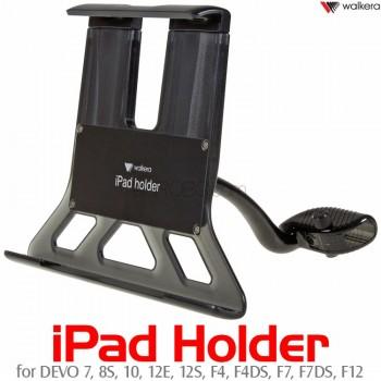 WALKERA (WK-IPAD-HOLDER) iPad Holder for DEVO 7, 8S, 10, 12E, 12S, F4, F4DS, F7, F7DS, F12 Transmitter