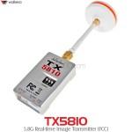 WALKERA (WK-TX5810) Transmitter (TX5810 FCC)