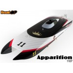 BoatCD (1107) Apparition Electric Brushless RC Boat ARR