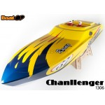 BoatCD (1306) Chanllenger Gasoline 26CC RC Boat ARR
