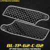 CarbonHobby (BL-TP-62-C-02) EP 450 Class Carbon Tail BladeWalkera New V450D01 Parts