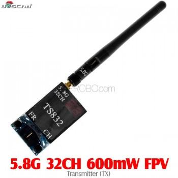 BOSCAM (BOSCAM-5.8G-32CH-TX) 5.8G 32CH 600mW FPV Transmitter (TX)