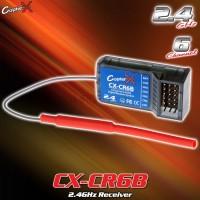 CopterX (CX-CR6B) 2.4GHz Receiver