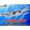 CopterX (CX-ESC-40A) 40A V2 Brushless Electronic Speed ControllerCopterX Electronic Parts