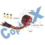 CopterX (CX-M2822-25-KV1400) M2822 1400KV Brushless Motor