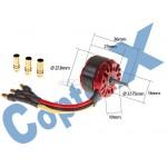 CopterX (CX-M2822-27-KV1200) M2822 1200KV Brushless Motor