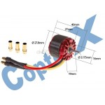 CopterX (CX-M2826-18-KV1000) M2826 1000KV Brushless motor