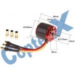 CopterX (CX-M2830-09-KV1300) M2830 1300KV Brushless Motor