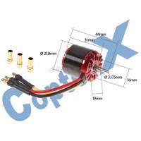 CopterX (CX-M2830-14-KV850) M2830 850KV Brushless Motor