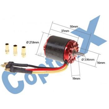 CopterX (CX-M2836-08-KV1120) M2836 1120KV Brushless MotorCopterX Brushless Motor