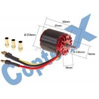 CopterX (CX-M2836-10-KV880) M2836 880KV Brushless Motor